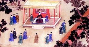 """非物质文化遗产→中国古代足球""""蹴鞠""""F"""