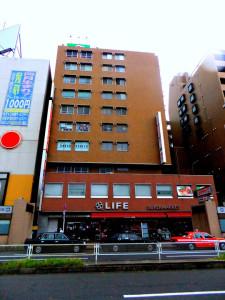 Школа иностранных языков в Токио