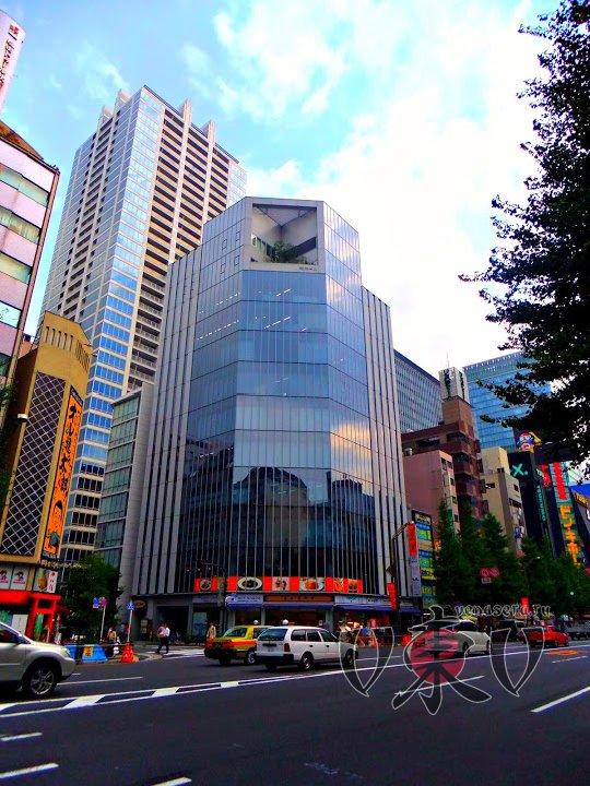 Акихабара, Токио.