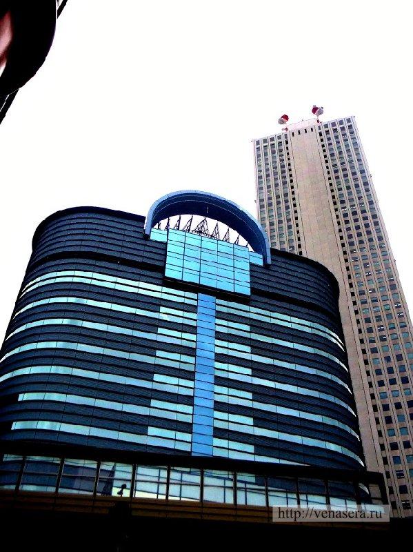 Здание Саншайн Билдинг