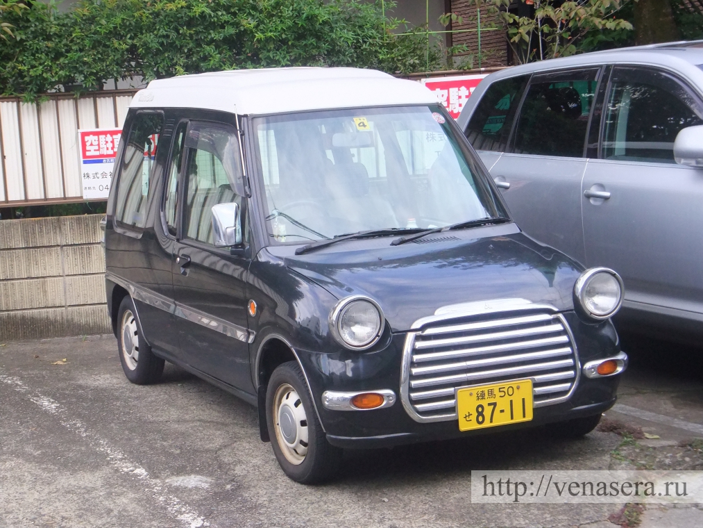 Kei-Auto