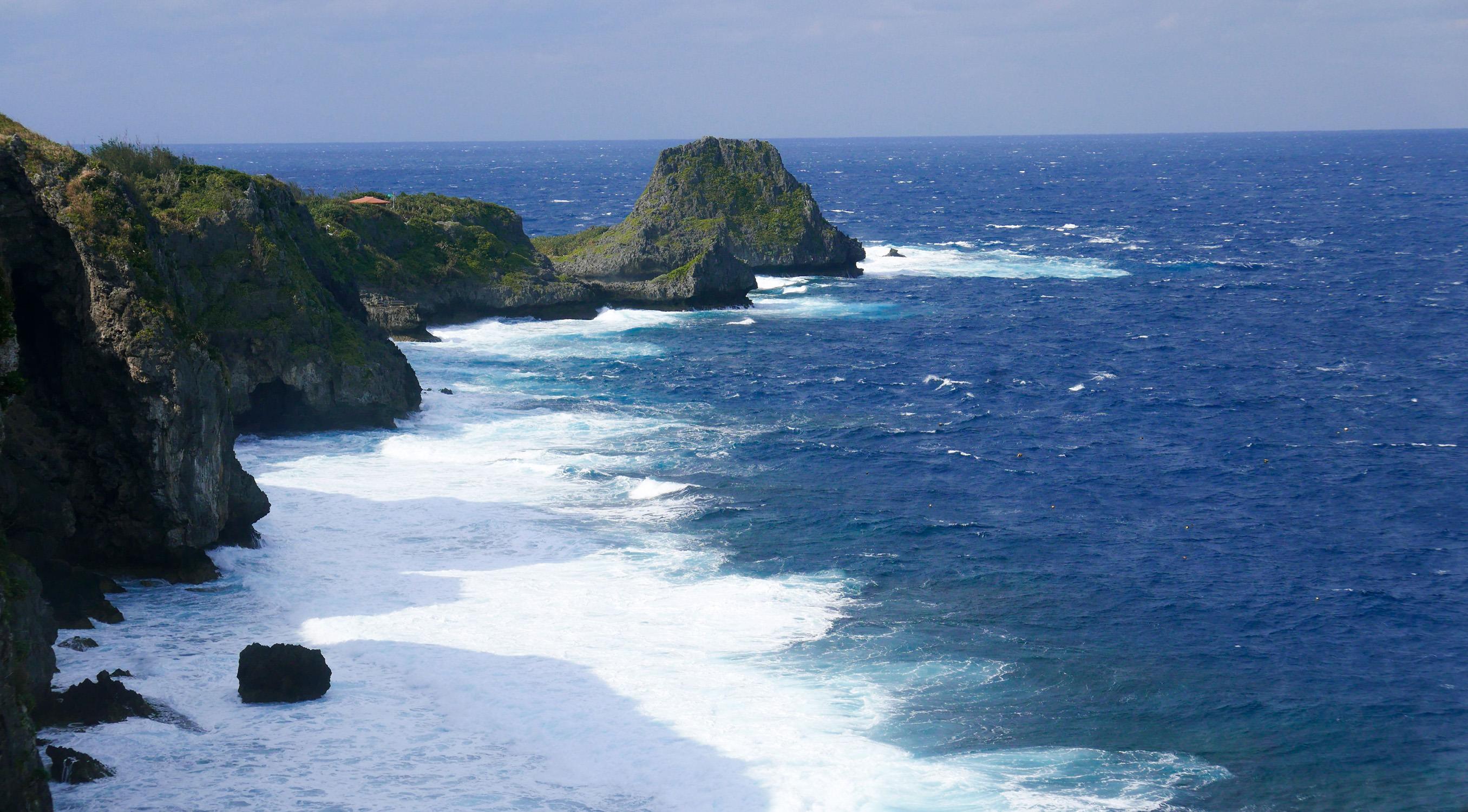 Окинава, Япония. Путешествие по Японии. Блог о Японии.